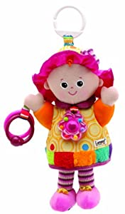 Lamaze Play & Grow My Friend Emily Take Along Toy