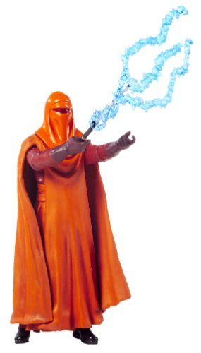 Hasbro Star Wars - Attack of the Clones Royal Guard