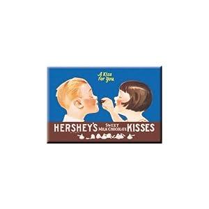 Hershey's Kisses Refrigerator Magnet