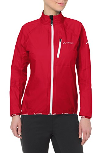 VAUDE Damen Jacke Drop Jacket