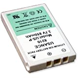 Aiptek Lithium Rechargeable Battery for MPVR Digital Media Recorder/Player/ Camera/Camcorder