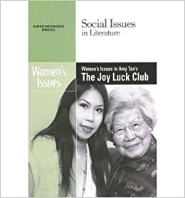 joy luck club by amy tan received praises and critics alike