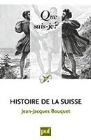Histoire de la Suisse