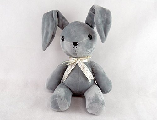 [MSON Yosuga No Sora Rabbit Grey Doll Cosplay Costume (30cm) (Light grey)] (Cosplay Costume Making)