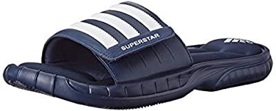 adidas Men's Superstar 3G Slide