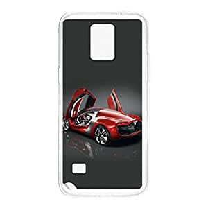 a AND b Designer Printed Mobile Back Cover / Back Case For Samsung Galaxy Note 4 (SG_N4_1542)