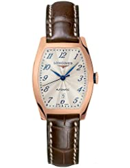 On Sale Longines Evidenza Ladies Automatic L2.142.8.73.2