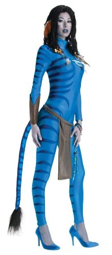 Costumes For All Occasions Ru889807Xs Avatar Neytiri Xsmall Adult