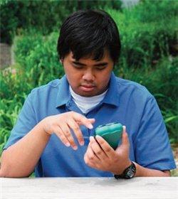 DSS GoTalk Pocket by DSS
