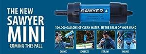Wasserfilter zur Wasseraufbereitung