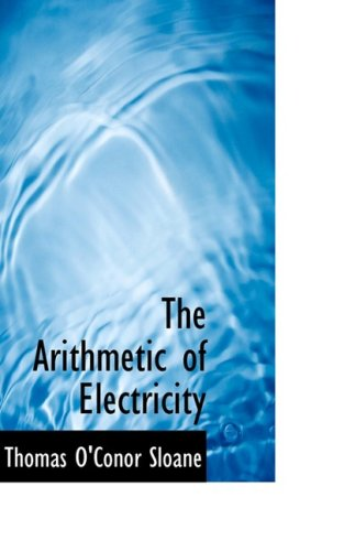 The Arithmetic of Electricity