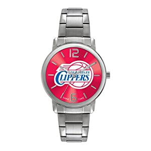 Los Angeles Clippers Ladies All Around Watch by Game Time