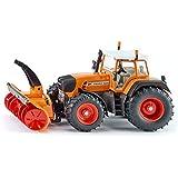 Siku 3660 - Traktor mit Schneefräse, Auto- und Verkehrsmodelle