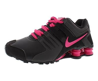 Inside Women S Nike Shox Current Running Shoes Size