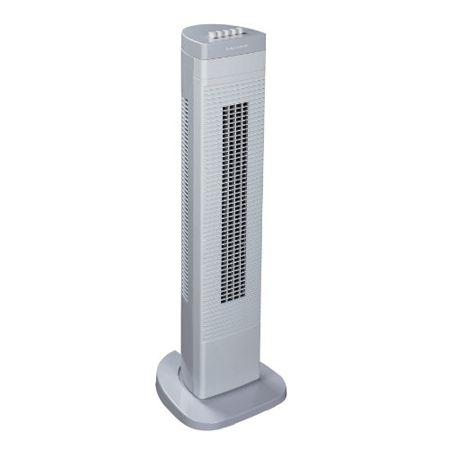 """Amazon.com - Feature Comforts 30"""" 3-Speed Oscillating Tower Fan"""