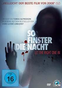 So Finster Die Nacht DVD