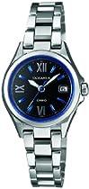 Casio Oceanus Tough Solar Radio Clock OCW-70J-1AJF Ladies Watch Japan import