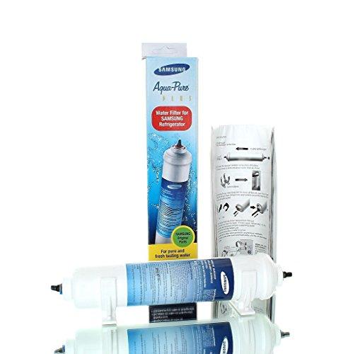 Buch: Kühlschrank Wasserfilter - Haier HRF-628AF6, HRF-628IF6, HRF-628IS7, HRF-628IX7
