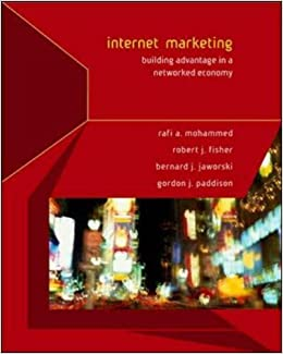 Internet Marketing: With E-Commerce PowerWeb