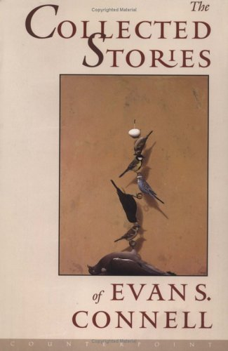 Image for Collected Stories of Evan S. Connell