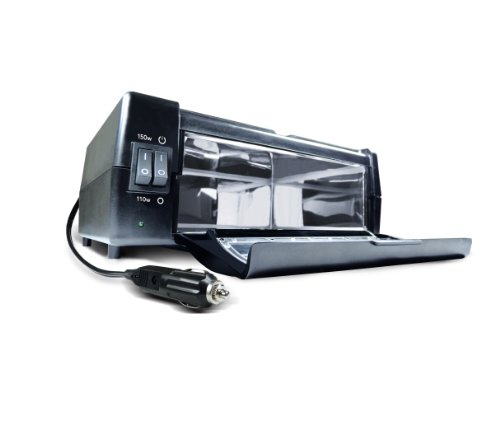 Schumacher 1212 12V Portable Oven