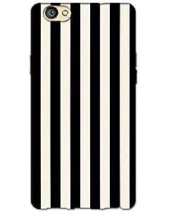 Fashub Oppo F1sBack Cover Designer Hard Case Printed Cover