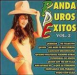 echange, troc Various Artists - Banda Puros Exitos, Vol. 2