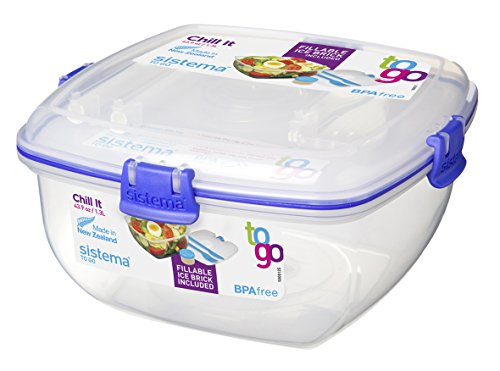 Sistema 1377 Chill Container, 1.3-Liter