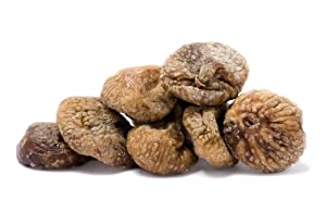 Sincerely Nuts Turkish Figs 5 LB