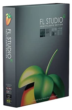 Image Line FL Studio 7 - Frootyloops Edition
