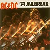 74 Jailbreak [12 inch Analog] [Limited Edition, Import, From US] / Ac/Dc (LP Record - 2009)
