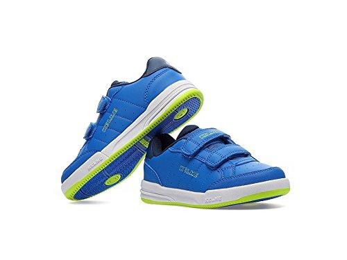 Kelme, Sneaker bambini blu blu blu Size: 29