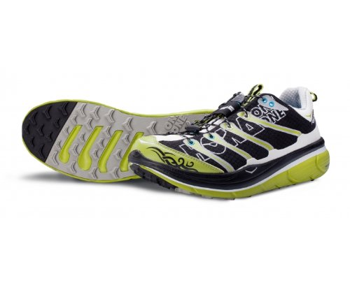 HOKA ONE Rapa Nui Unisex Running Shoe