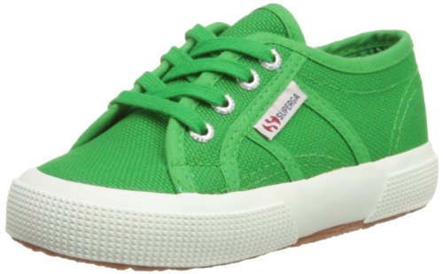 Superga 2750 Jcot Classic Island Canvas Trainer S0003C0 8.5 UK Toddler