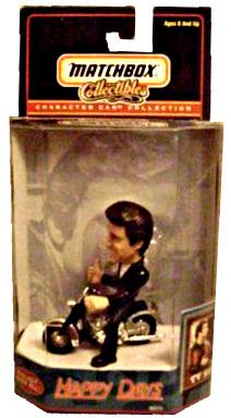 Matchbox Tv Series Happy Days The Fonz front-750502