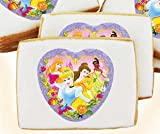 Disney Princess Fairytale Cookies