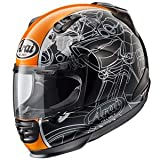 アライ(ARAI) フルフェイスヘルメット RAPIDE-IR CHOPPER L 59-60cm