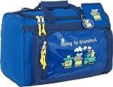 Mercury Luggage Children's Going to Grandma's Club Bag