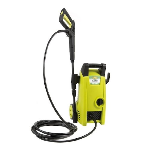 Snow Joe Sun Joe SPX1000 1450 PSI 1.45 GPM Electric Pressure Washer, 11.5-Amp