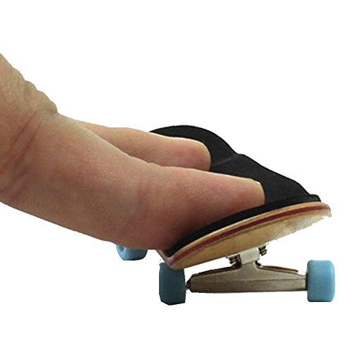 easybuyeur-complete-basic-wooden-fingerboard-maple-wood-with-bearings-grit-foam-tape