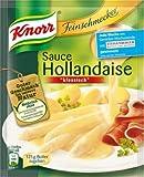 Knorr Hollandaise Feinschmecker Sauce