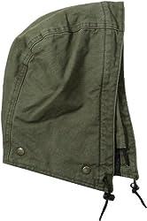 Carhartt Men's Quilt Lined Sandstone Hood