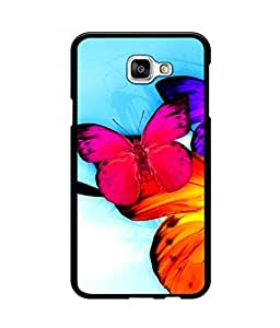 SAMSUNG A9 BACK COVER CASE BY instyler