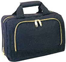 Ddi Deluxe Travel Kit-Black (Pack Of 24)