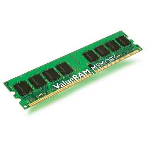 Kingston - Memoria RAM 1 GB PC2-5300 DDR2 (667 MHz, CL5) Memorias RAM baratas Cheap