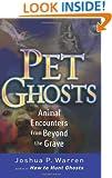 Pet Ghosts