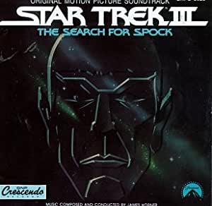 Star Trek III: The Search For Spock - Original Motion Picture Soundtrack