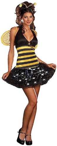 Miss Bee De-Light-Ful Adult Costume