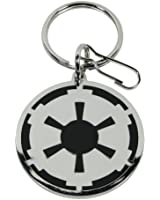 Plasticolor 004289R01 Star Wars Galactic Empire Key Chain