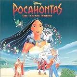 echange, troc Disney - Pocahontas ( Bande originale du film )